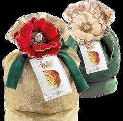 Panettone Traditionnel Elégance