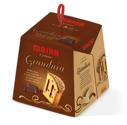 Panettone Gianduia