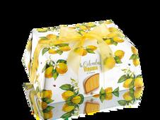 Colomba au limoncello