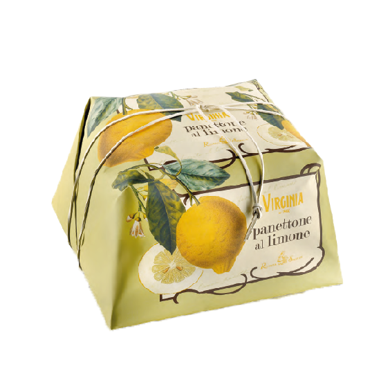 Panettone Citron