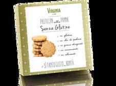 Biscuits pâtissiers - Sans Gluten