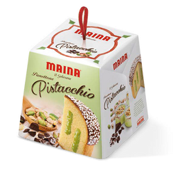 Panettone Pistacchio