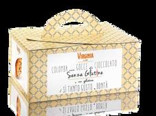 Colomba Traditionnelle - Sans Gluten