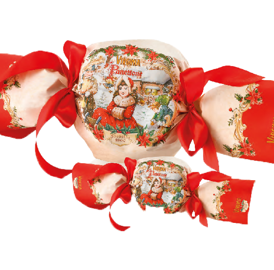"""Panettone traditionnelle """"Bambina"""""""