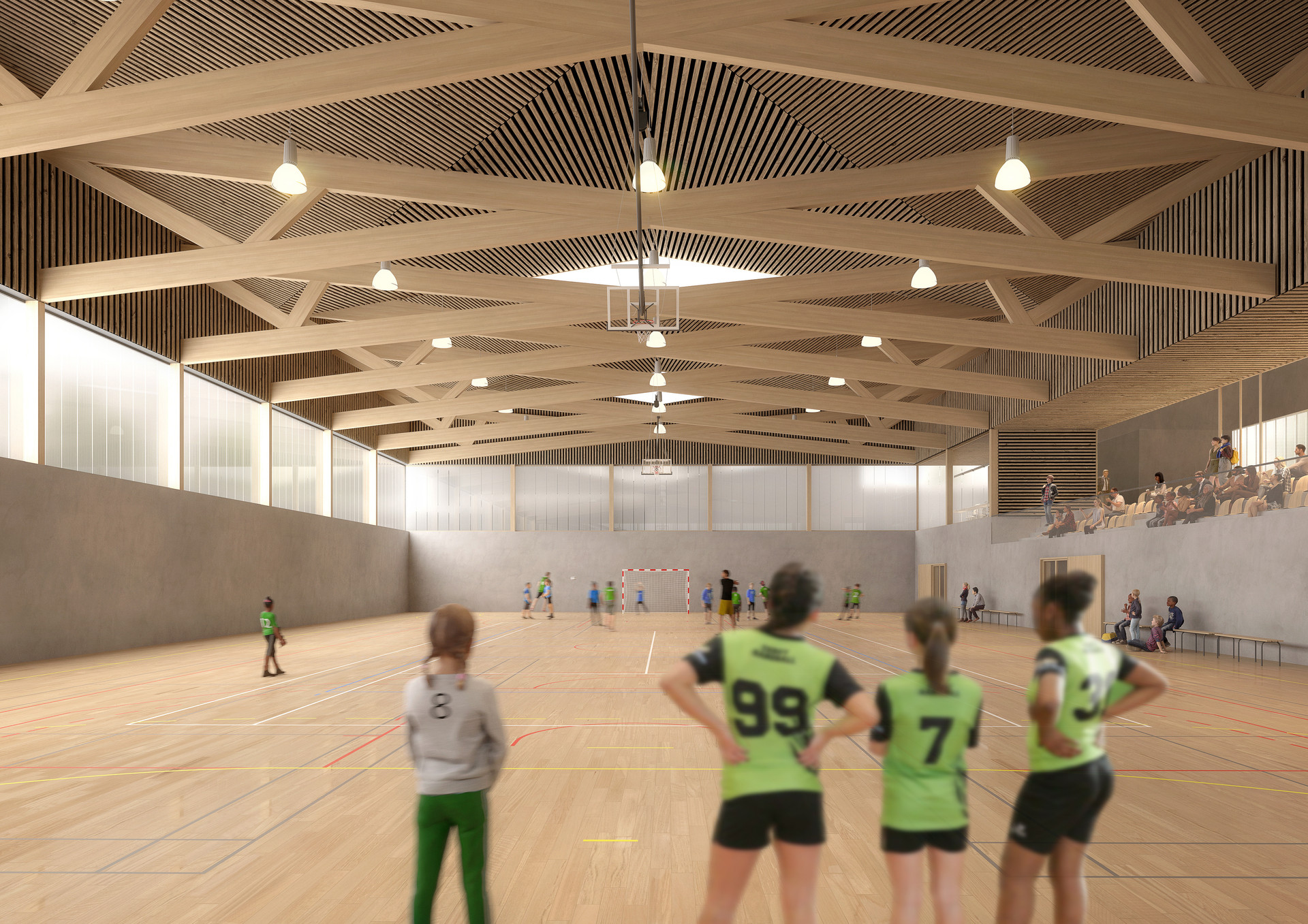 College Cergy_Gymnase Interieur_HD modif