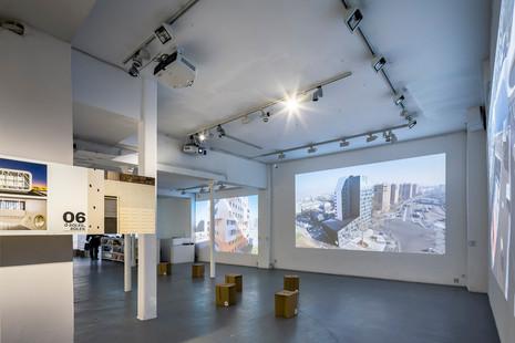 GRANDS FORMATS : La Galerie d'Architecture
