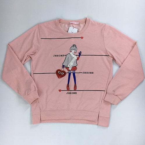 Blusa Ola Fashion | Veste P