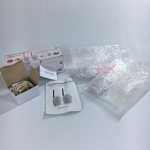 Babá Eletrônica Powerpack com Repelente