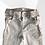 Thumbnail: Calça Jeans Zara Baby   Veste 18-24 meses