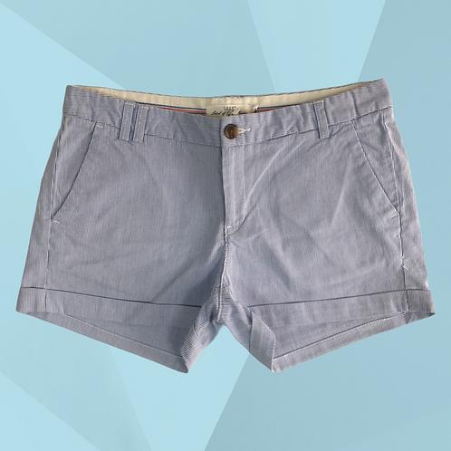 Shorts H&M | Veste 38