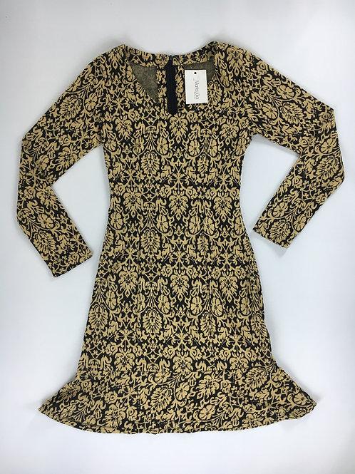 Vestido Clássico | Veste P