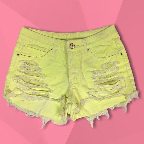 Shorts Custon Jeans | Veste 40