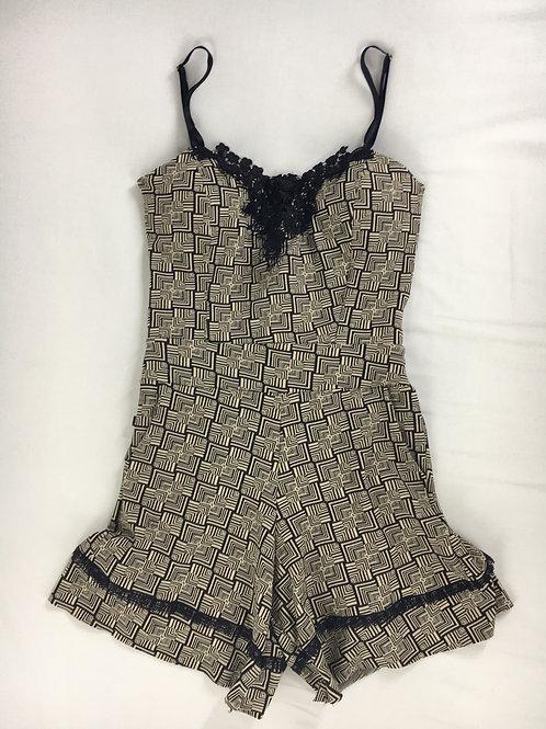 Macacão Lyri Fashion