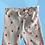 Thumbnail: Calça de Algodão Zara | Veste 2 a 3 anos