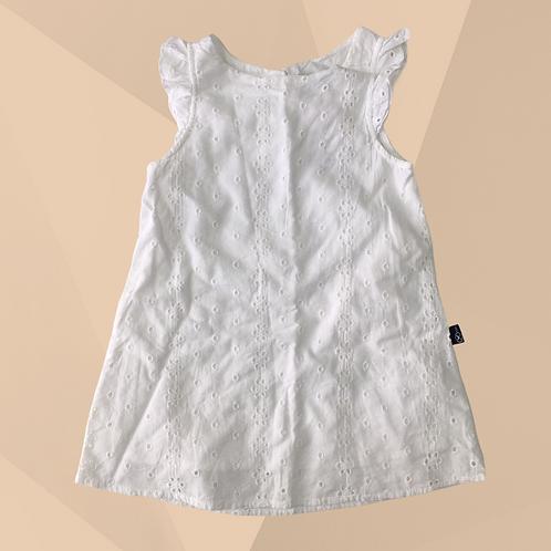 Vestido Hering | Veste 2 anos