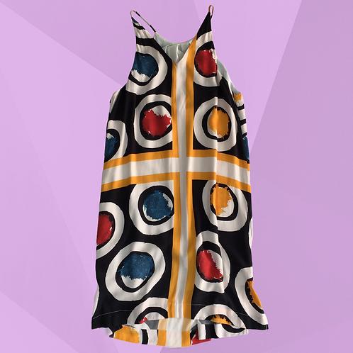 Vestido Artístico | Veste 42