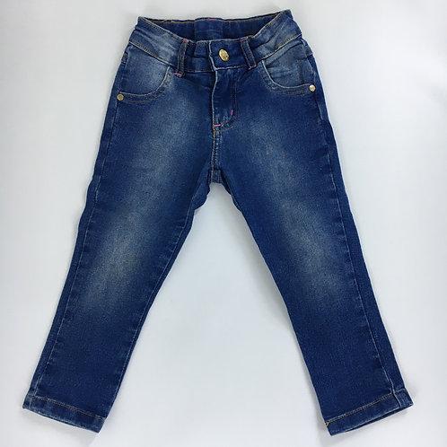 Calça Jeans Momi | Veste 2 anos