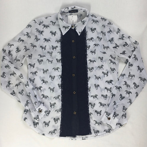 Camisa Cabalina