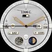 Gold Meets Silver Watch Face.jpg