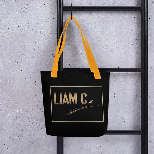 Liam C. Promo Tote Bag