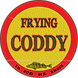 Frying Coddy Logo TRANSPARENT BACKGROUND