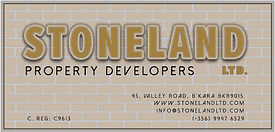 Stoneland Ltd. Logo