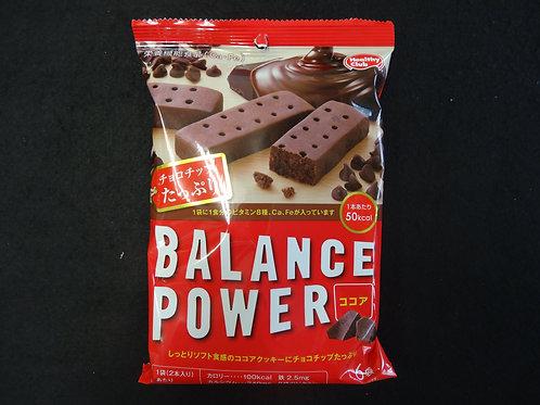 BALANCE POWER ココア味
