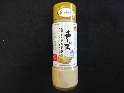 チーズたまり醤油   ドレッシング