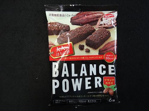 BALANCE POWER       ブラックカカオ味