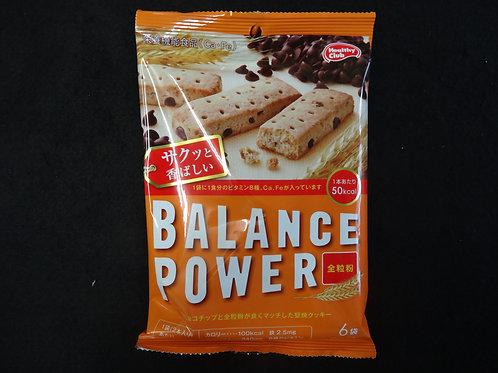 BALANCE POWER 全粒粉