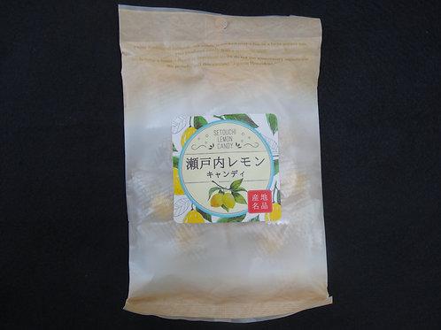 瀬戸内レモンキャンディ