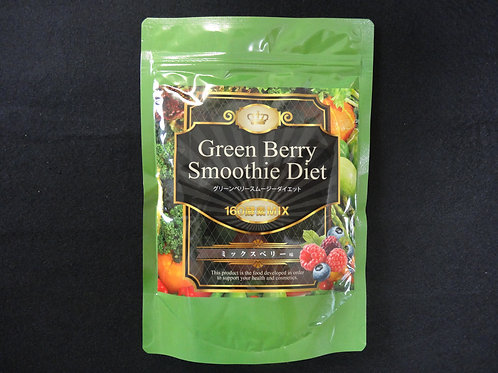 GreenBerry                                       Smoothie Diet