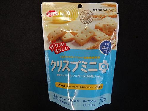 クリスプミニ    バター味