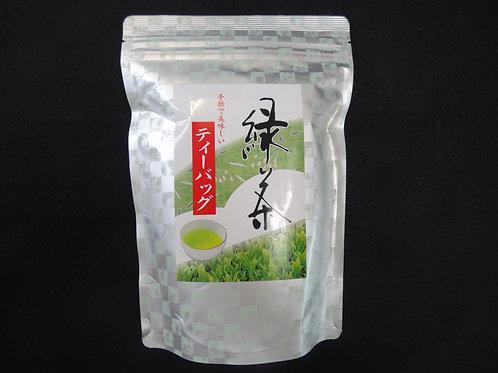 緑茶ティーバック