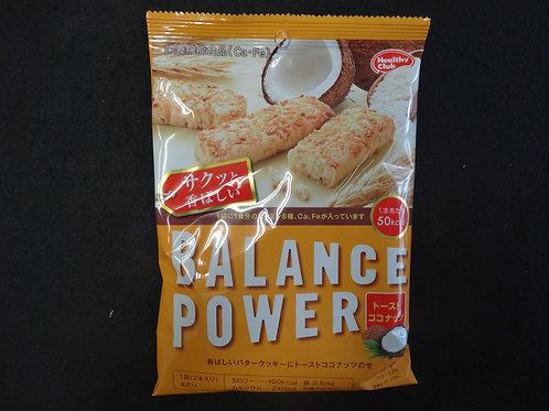 BALANCE POWER トーストココナッツ味