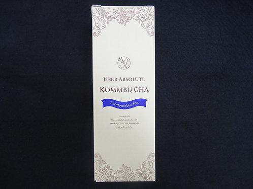 ハーブアブソリュート      コンブッカ300