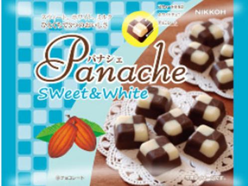 Panache Sweet&White