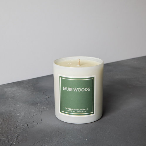 MUIR WOODS CANDLE