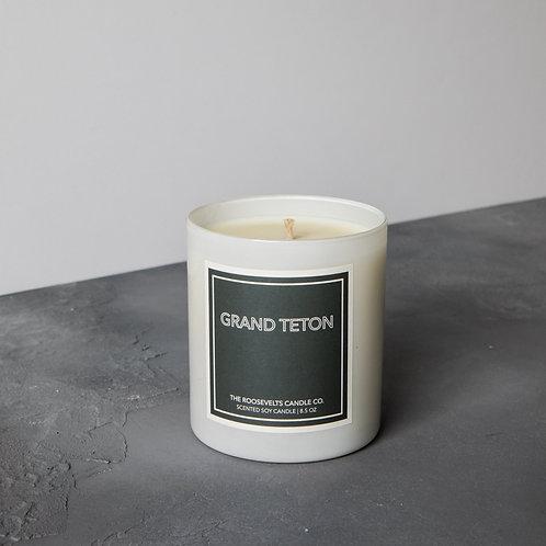 GRAND TETON CANDLE
