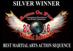ACTION ON FILM 2016 IMPROVISE FILMS