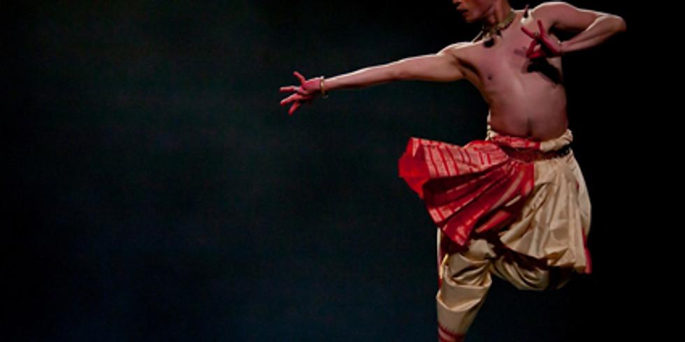 Dance: Mavin Khoo