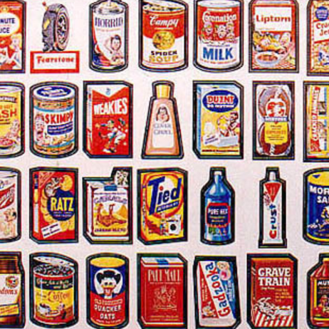 Wacky Packages, Still Seriously Funny