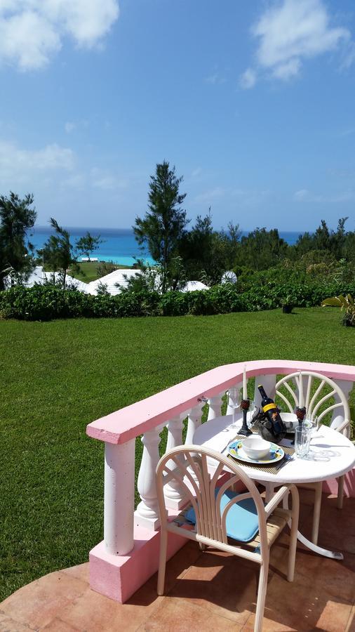 Pompano Flats Ocean View Studio Suite Pr