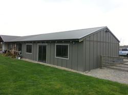 Building Extension