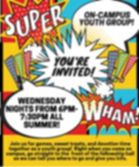 Superhero Baby Shower for Boy Invitation