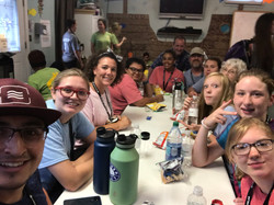 New Orleans Missision Trip