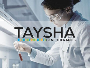 Taysha Gene Therapies Receives Rare Pediatric Disease Designation and Orphan Drug Designation for TS