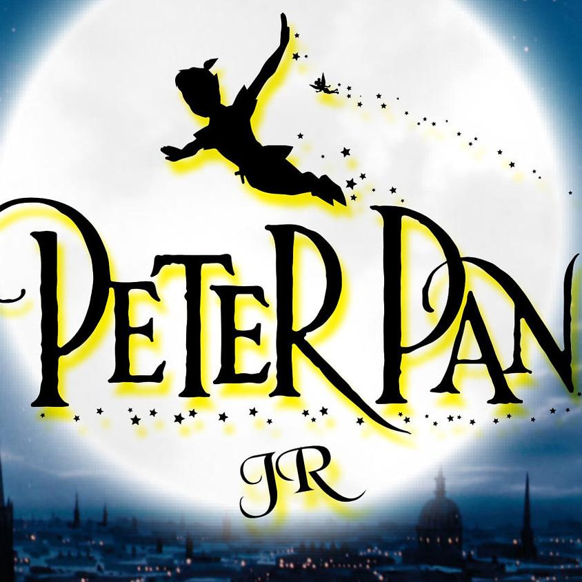 Peter Pan Jr (Spring Lake Theatre & Dance Academy)