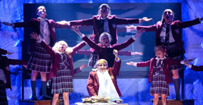 Extra Performance has been added to Matilda Run