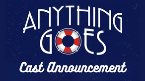 The Spring Lake Theatre presents the Cast of Anything Goes!